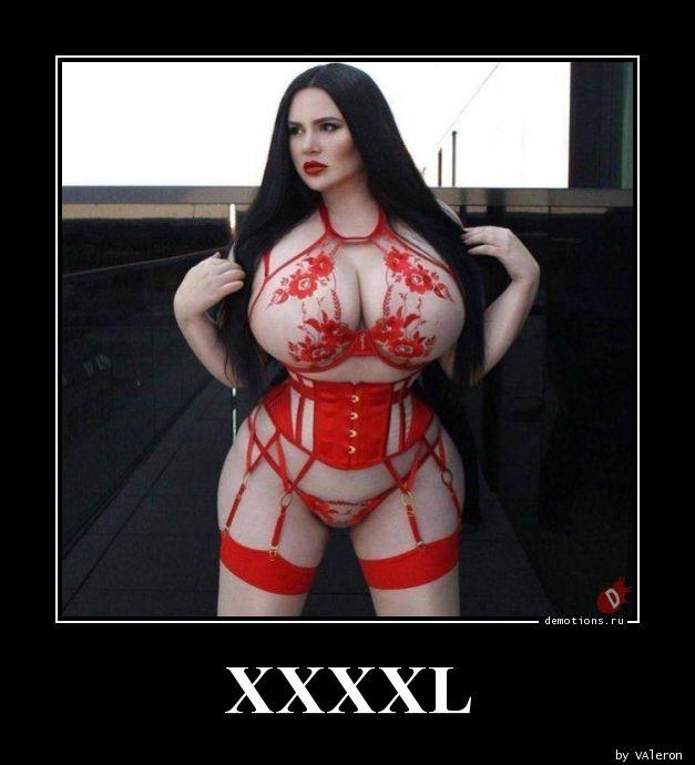 XXXXL