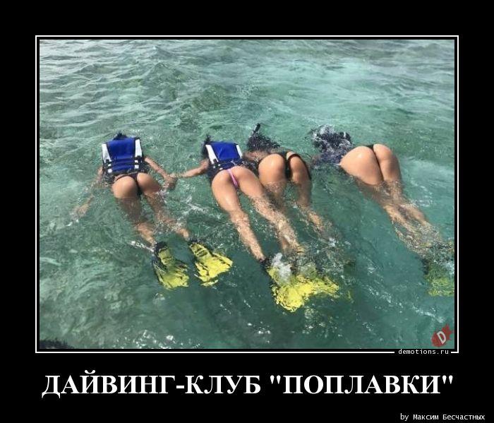 ДАЙВИНГ-КЛУБ