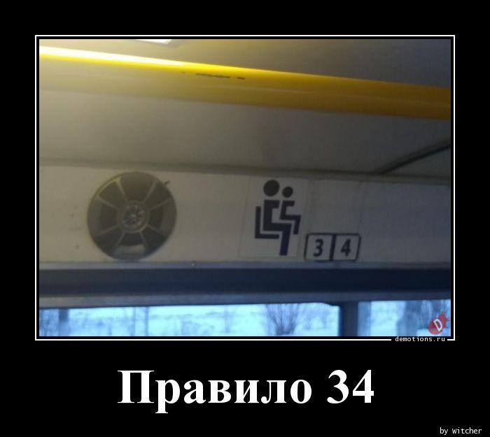 Правило 34