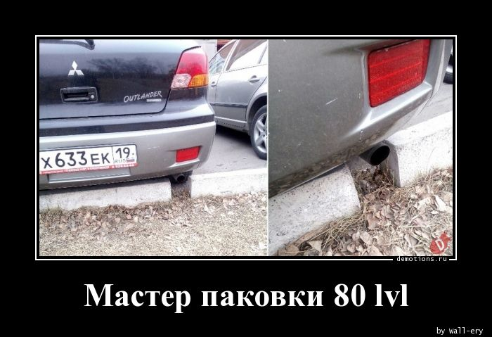 Мастер паковки 80 lvl