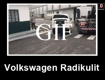 Volkswagen Radikulit