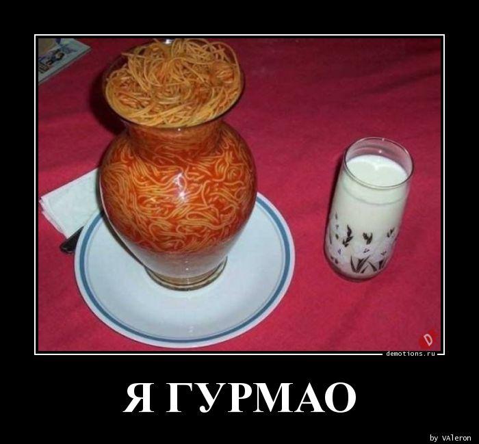 Я ГУРМАО