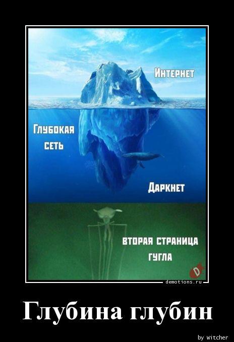 Глубина глубин