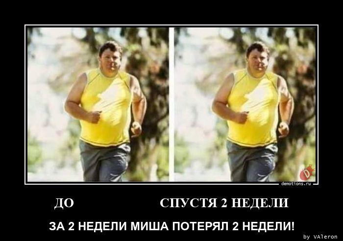 ДО                         СПУСТЯ 2 НЕДЕЛИ